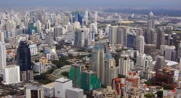 магазины, рестораны, национальные особенности Тайланда