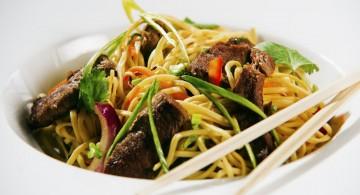кухня Тайланда, тайские блюда