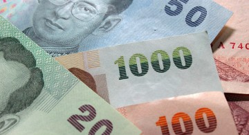 деньги экономия Тайланд