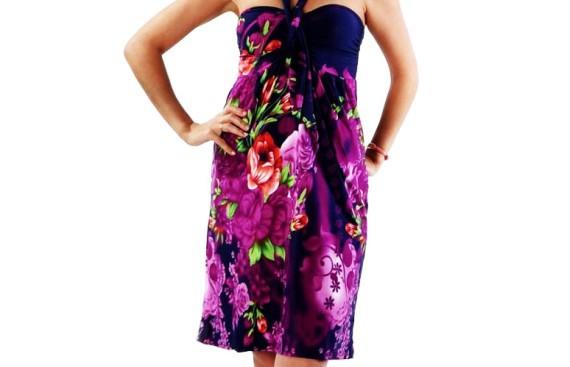 Платья и сарафаны Angela оптом из тайланда