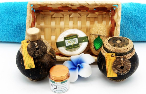 Косметика Coconut оптом из тайланда